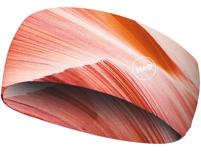 HAD Coolmax Eco HADband, red desert